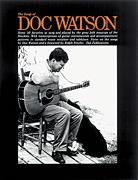 Songs of Doc Watson, The