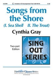 Songs from the Shore