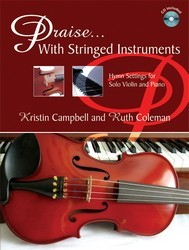 Praise...With Stringed Instruments
