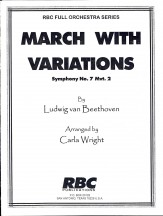 March With Variations