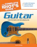 Complete Idiot's Guide To Guitar, The
