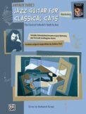 Jazz Guitar For Classical Cats:harmony