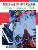 Adult All-In-One Merry Christmas Book 2