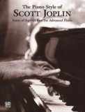 The Piano Style Of Scott Joplin