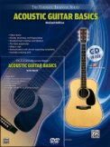 Acoustic Guitar Basics W/Dvd