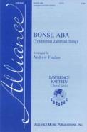 Bonse Aba (Traditional Zambian Song)