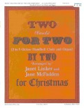 Two For Two By Two For Christmas