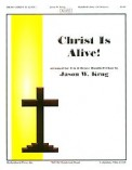 Christ Is Alive
