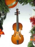 Ornament: Cello