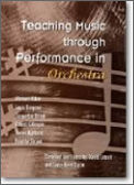 Teaching Music Through Perf/Orch V1