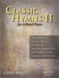 Classic Hymns For 4-Hand Piano Vol 2