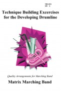 Technique Building Exercises/Dev Drumlin