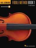 Fiddle Method Bk 1 (Bk/Cd)