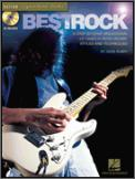 Best of Rock (Bk/Cd)