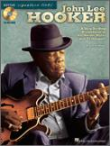 John Lee Hooker A Step By Step Breakdown