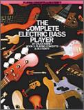 The Complete Electric Bass Player Bk 2