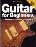 Guitar For Beginners (Bk/Cd)