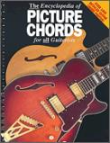 Encyclopedia of Picture Chords For All G