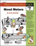 Music Proficiency Pack #7 (Mood Meters)