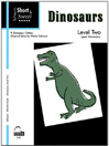Short & Sweet: Dinosaurs Lv 2