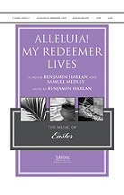 Alleluia My Redeemer Lives