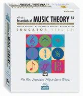 Essentials of Music Theory/Sftwr/Edu/2&3