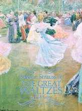 Great Waltzes, The