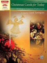 CHRISTMAS CAROLS FOR TODAY