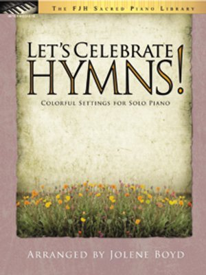 Let's Celebrate Hymns