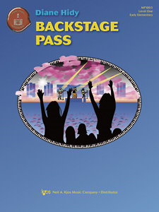 Backstage Pass (Level One)
