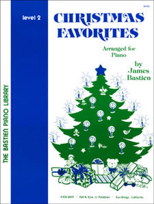 Christmas Favorites Lev 2