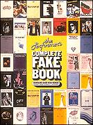 Performer's Complete Fake Book, The
