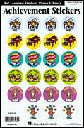 Achievement Stickers