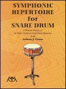 Symphonic Repertoire For Snare Drum