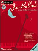 Jazz Play Along V004 Jazz Ballads