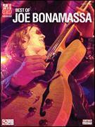 Joe Bonamassa - Faux Mantini