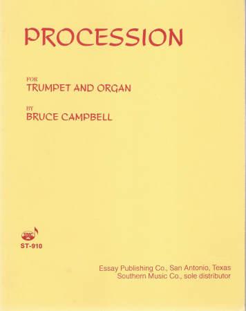 PROCESSION (W/ORGAN)