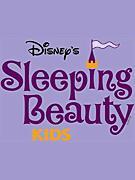 SLEEPING BEAUTY KIDS, DISNEY (AUDIO SAMP