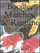 Boogie Marches & Ragtimes