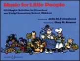 MUSIC FOR LITTLE PEOPLE (CD ONLY)