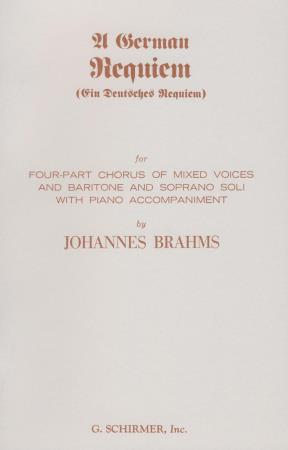 German Requiem (Ein Deutsches Requiem)