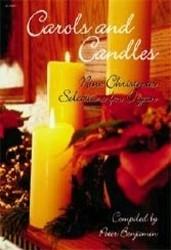 CAROLS AND CANDLES