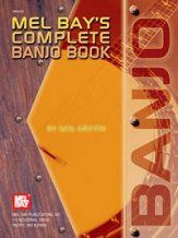 The Complete Banjo Book