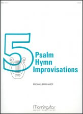 5 Psalm Hymn Improvisations
