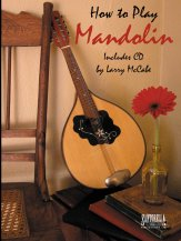 how to play the mandolin for dummies