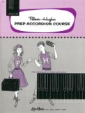 Prep Accordion Course Book 2b