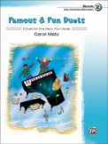 Famous And Fun Duets Bk 2