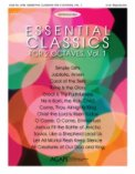 Essential Classics For 2 Octaves Vol 1