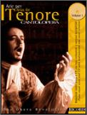 Arias For Tenor Vol 1 (Bk/Cd)