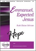 Emmanuel Expected Jesus